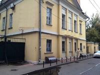 Продажа здания ЦАО, м. Парк Культуры. 1210 кв.м.