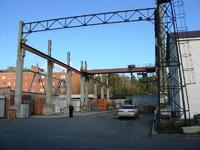 Аренда открытой площадки Новорязанское шоссе, Жуковский. 950 кв.м