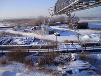 Продажа производственно-складского комплекса Ярославское шоссе, Переславль-Залесский. 4800 кв.м