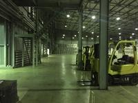 Аренда склада Минское шоссе, Голицыно, 27 км от МКАД. Площадь 2797 - 5625 кв.м.