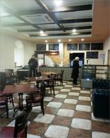 Аренда кафе ЦАО, м. Пушкинская, ул. Страстной бульвар. 150 кв.м