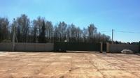 Продажа земли под строительство ТЦ Троицк, Калужское шоссе, 24 км от МКАД. Площадь  3,6 Га.