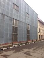 Аренда склада СВАО, м. Свиблово, ул. Кольская. 1800 кв.м