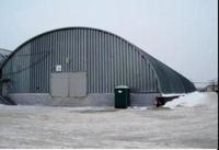 Аренда склада, производства Носовихинское шоссе, Железнодорожный. 1250 кв.м