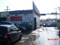 Продажа автосервиса СВАО, м. Бибирево, ул. Бибиревская. 2500 кв.м. Продажа бизнеса