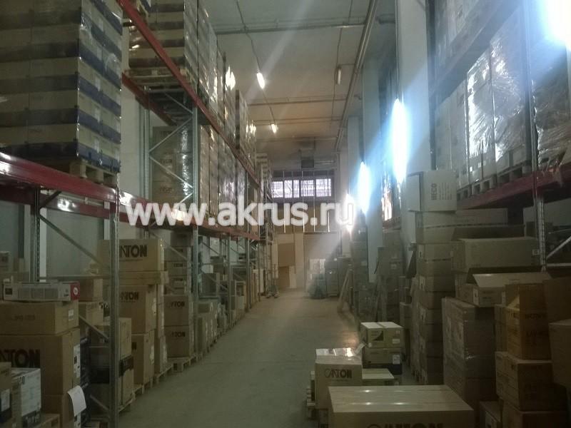 Аренда склада и офиса в свао каширская аренда офиса