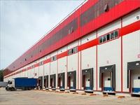 Аренда склада Минское шоссе, 18 км от МКАД, Зайцево. От 2000 кв.м