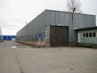 Аренда склада, производства Дмитровское шоссе, Деденево. 860 кв.м