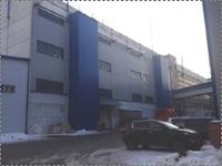 Аренда склада Каширское шоссе, Видное. 1200 кв.м