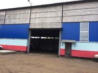 Аренда склада, производства Киевское шоссе, Бекасово. 1080 кв.м